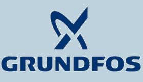 Grundfos Malaysia Logo