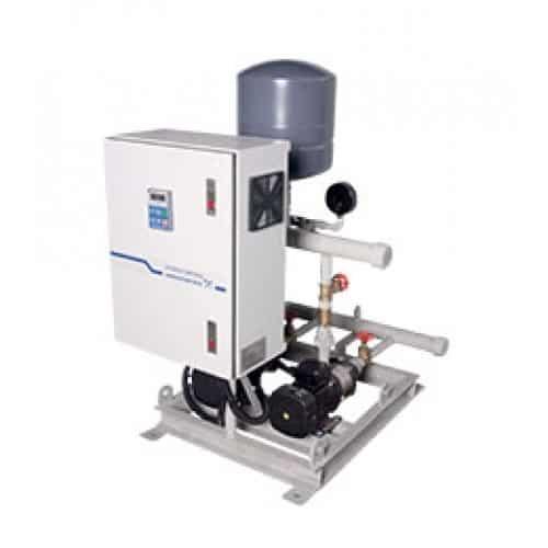 Grundfos Booster pressure Pump Compact-E CM